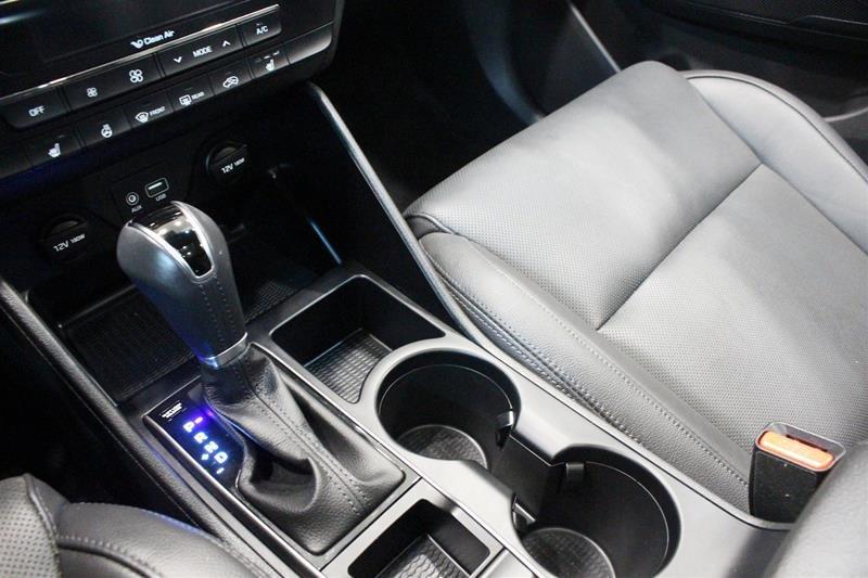 2016 Hyundai Tucson AWD 1.6T Limited in Regina, Saskatchewan - 4 - w1024h768px