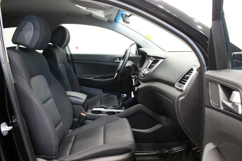 2016 Hyundai Tucson AWD 2.0L Premium in Regina, Saskatchewan - 15 - w1024h768px