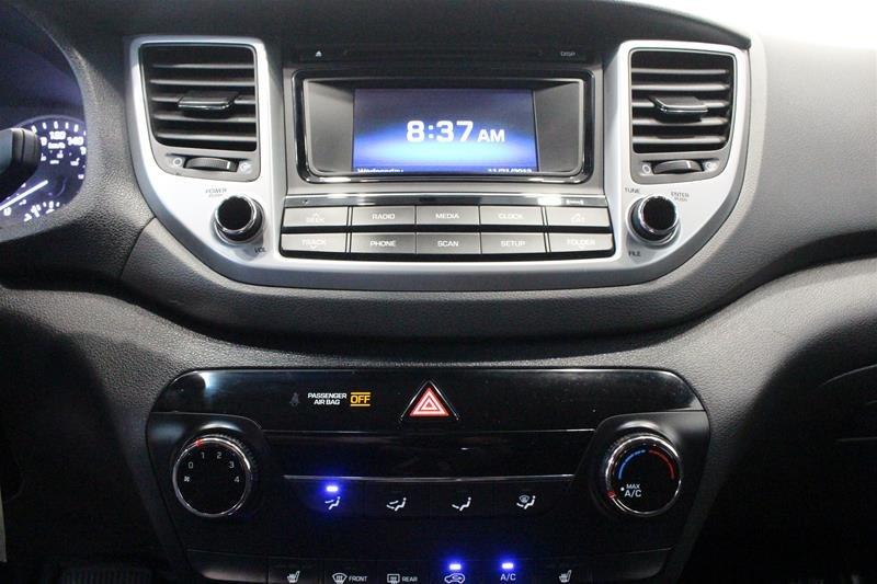 2016 Hyundai Tucson AWD 2.0L Premium in Regina, Saskatchewan - 7 - w1024h768px
