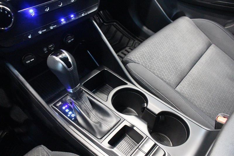 2016 Hyundai Tucson AWD 2.0L Premium in Regina, Saskatchewan - 4 - w1024h768px
