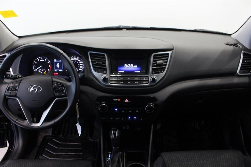 2016 Hyundai Tucson AWD 2.0L Premium in Regina, Saskatchewan - 14 - w1024h768px