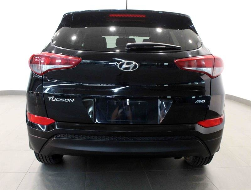 2016 Hyundai Tucson AWD 2.0L Premium in Regina, Saskatchewan - 19 - w1024h768px