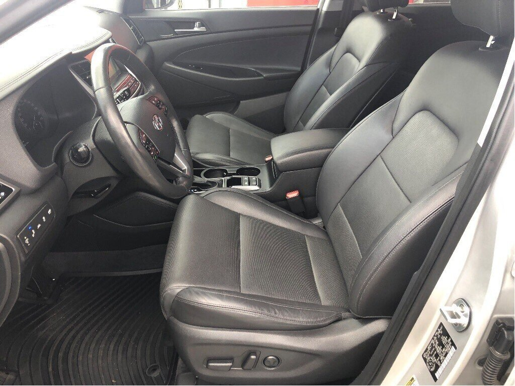 2016 Hyundai Tucson AWD 1.6T Limited in Vancouver, British Columbia - 32 - w1024h768px