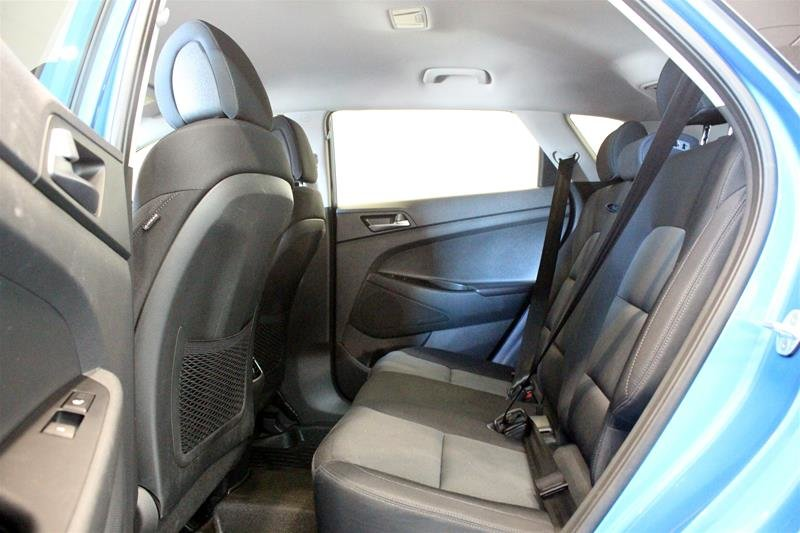 2016 Hyundai Tucson AWD 2.0L Premium in Regina, Saskatchewan - 12 - w1024h768px
