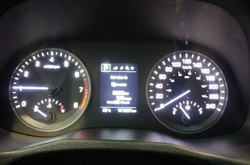 2016 Hyundai Tucson AWD 2.0L Premium in Regina, Saskatchewan - 2 - w1024h768px