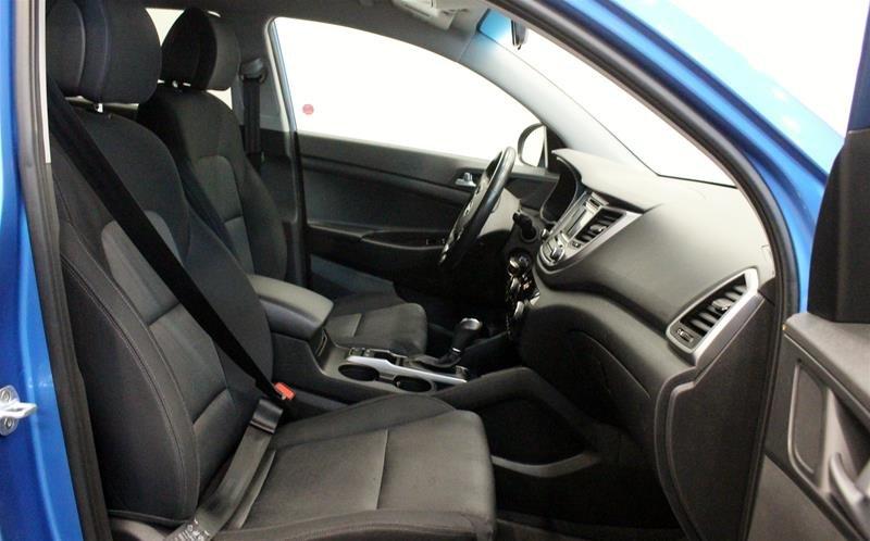 2016 Hyundai Tucson AWD 2.0L Premium in Regina, Saskatchewan - 13 - w1024h768px