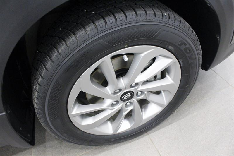 2016 Hyundai Tucson AWD 2.0L Premium in Regina, Saskatchewan - 17 - w1024h768px