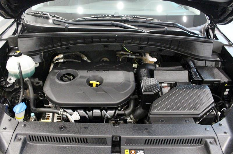2016 Hyundai Tucson AWD 2.0L Premium in Regina, Saskatchewan - 18 - w1024h768px