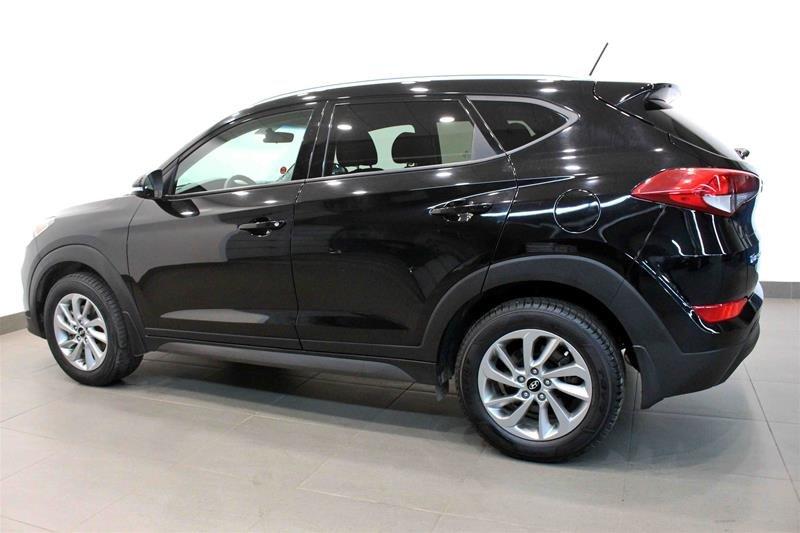 2016 Hyundai Tucson AWD 2.0L Premium in Regina, Saskatchewan - 20 - w1024h768px