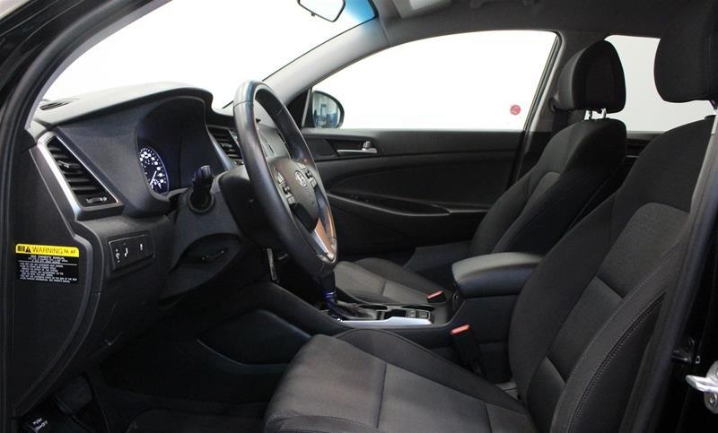 2016 Hyundai Tucson AWD 2.0L Premium in Regina, Saskatchewan - 10 - w1024h768px