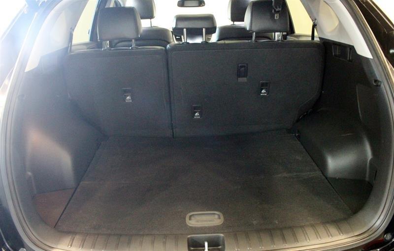 2017 Hyundai Tucson AWD 1.6T Ultimate in Regina, Saskatchewan - 17 - w1024h768px