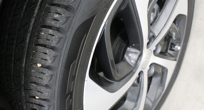 2017 Hyundai Tucson AWD 1.6T Ultimate in Regina, Saskatchewan - 18 - w1024h768px