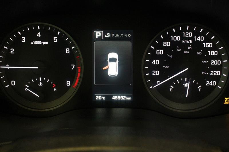 2017 Hyundai Tucson AWD 1.6T Ultimate in Regina, Saskatchewan - 2 - w1024h768px