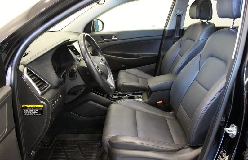 2017 Hyundai Tucson AWD 1.6T Ultimate in Regina, Saskatchewan - 10 - w1024h768px