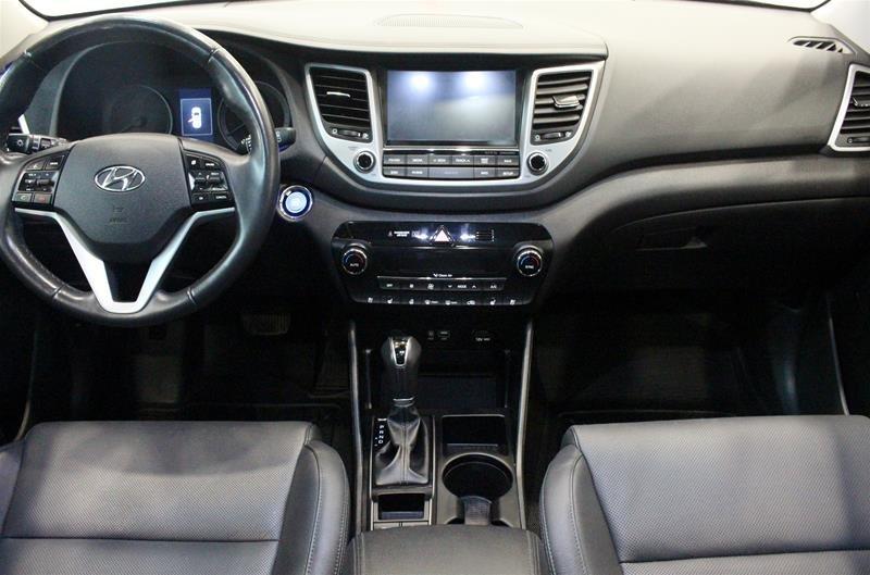 2017 Hyundai Tucson AWD 1.6T Ultimate in Regina, Saskatchewan - 13 - w1024h768px