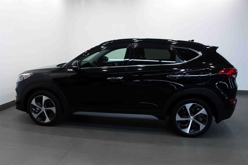 2017 Hyundai Tucson AWD 1.6T Ultimate in Regina, Saskatchewan - 21 - w1024h768px