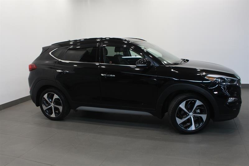 2017 Hyundai Tucson AWD 1.6T Ultimate in Regina, Saskatchewan - 22 - w1024h768px