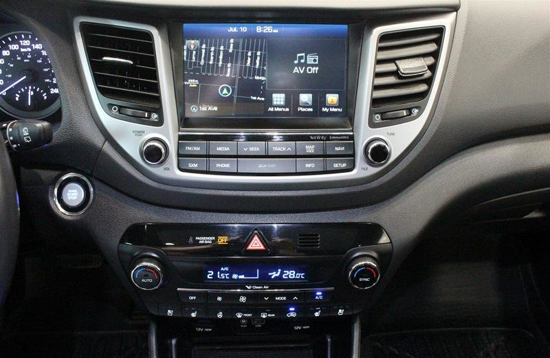 2017 Hyundai Tucson AWD 1.6T Ultimate in Regina, Saskatchewan - 6 - w1024h768px