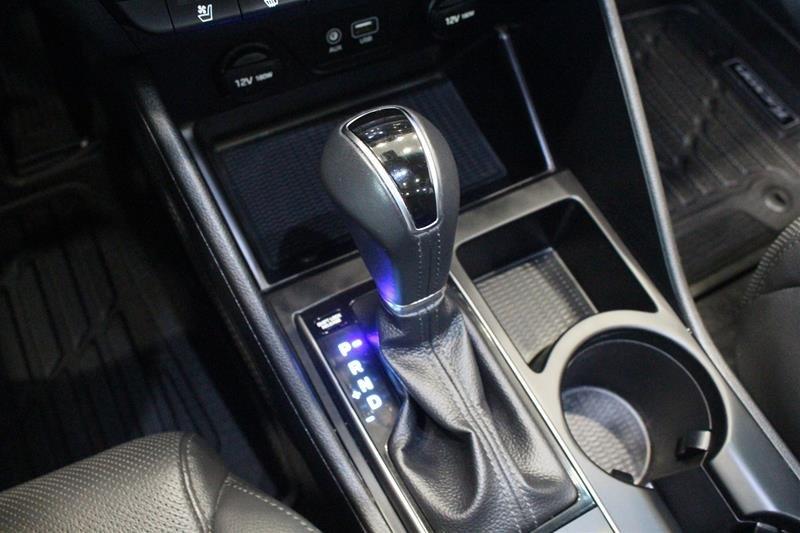 2017 Hyundai Tucson AWD 1.6T Ultimate in Regina, Saskatchewan - 4 - w1024h768px