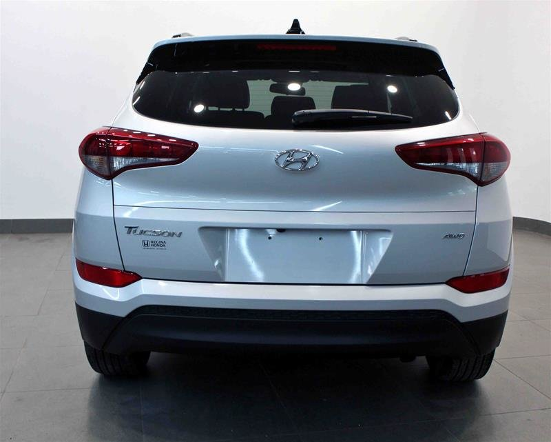 2018 Hyundai Tucson AWD 2.0L SE in Regina, Saskatchewan - 19 - w1024h768px