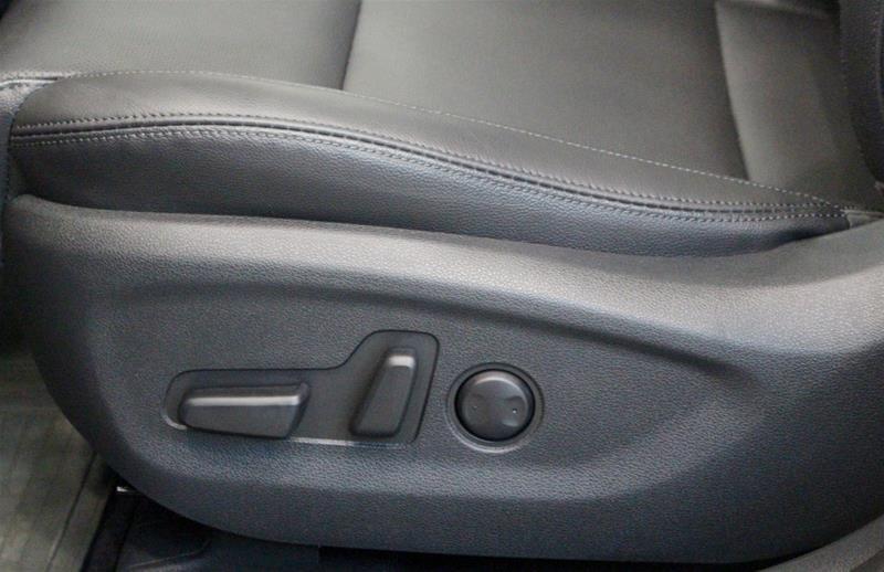 2018 Hyundai Tucson AWD 2.0L SE in Regina, Saskatchewan - 10 - w1024h768px