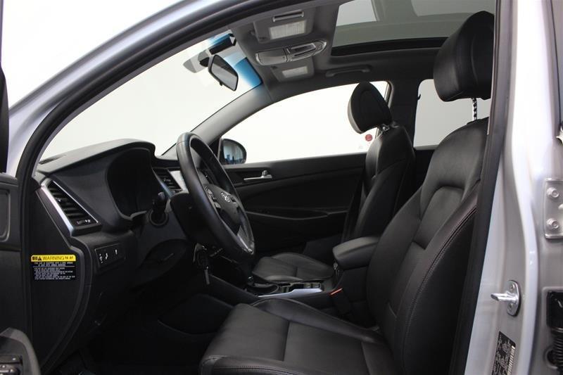 2018 Hyundai Tucson AWD 2.0L SE in Regina, Saskatchewan - 9 - w1024h768px