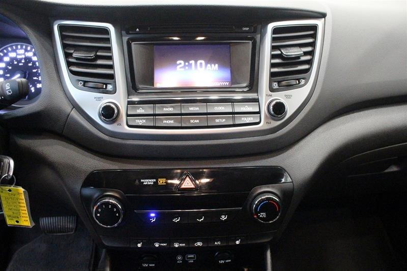 2018 Hyundai Tucson AWD 2.0L Base in Regina, Saskatchewan - 7 - w1024h768px