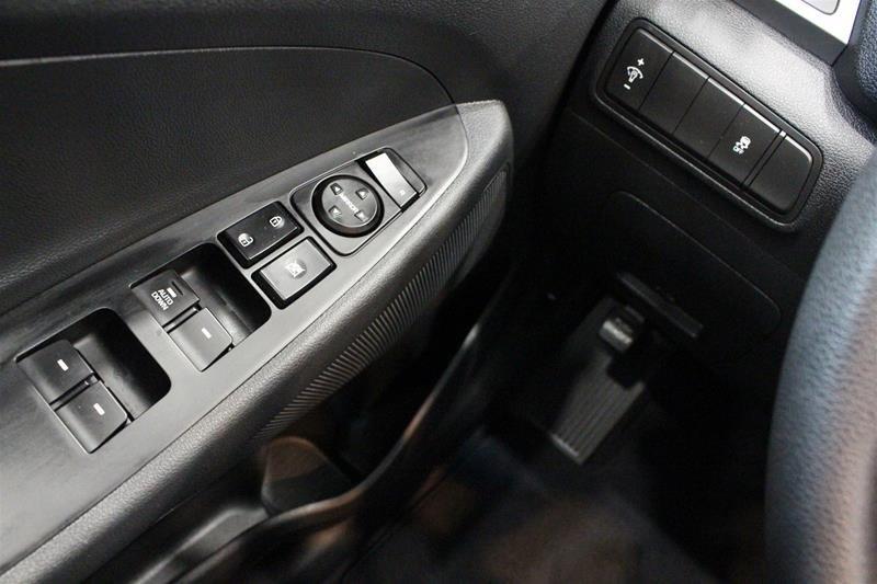 2018 Hyundai Tucson AWD 2.0L Base in Regina, Saskatchewan - 3 - w1024h768px