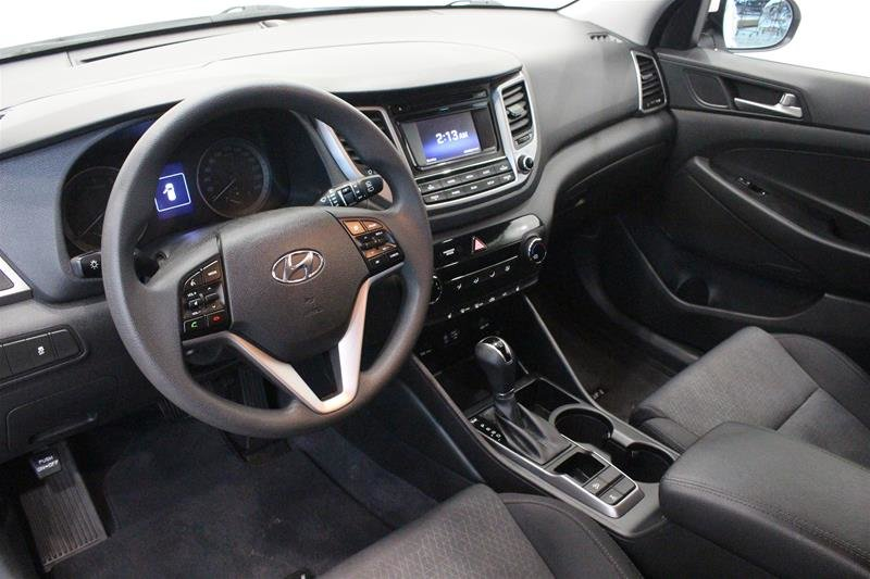 2018 Hyundai Tucson AWD 2.0L Base in Regina, Saskatchewan - 9 - w1024h768px