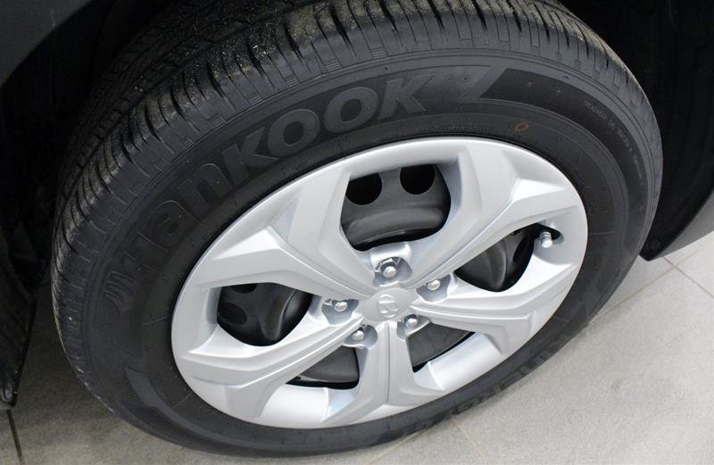 2018 Hyundai Tucson AWD 2.0L Base in Regina, Saskatchewan - 17 - w1024h768px