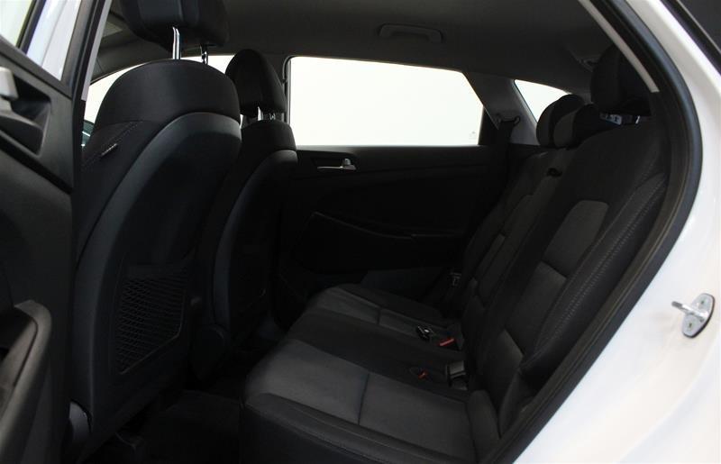2018 Hyundai Tucson AWD 2.0L Base in Regina, Saskatchewan - 12 - w1024h768px