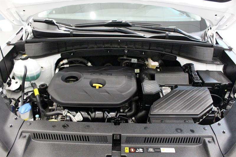 2018 Hyundai Tucson AWD 2.0L Base in Regina, Saskatchewan - 18 - w1024h768px
