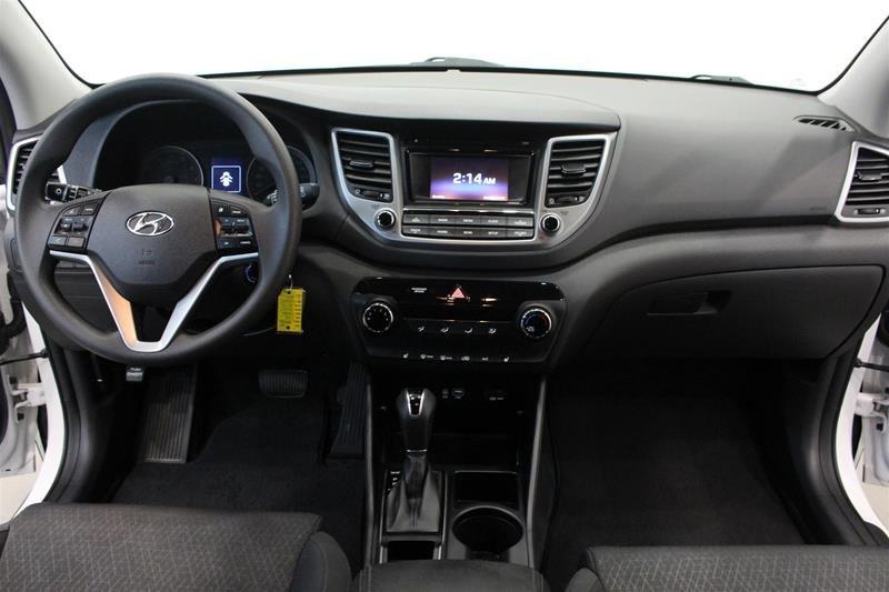2018 Hyundai Tucson AWD 2.0L Base in Regina, Saskatchewan - 14 - w1024h768px