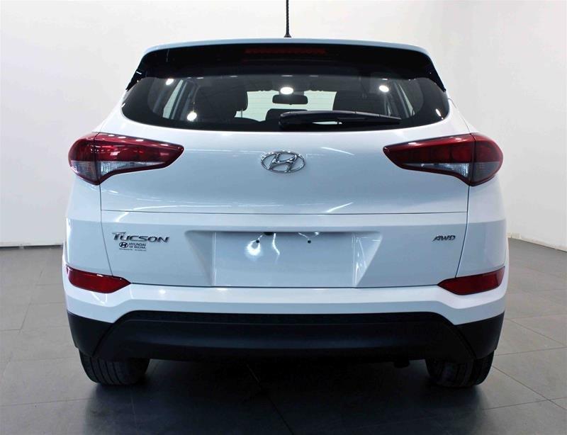 2018 Hyundai Tucson AWD 2.0L Base in Regina, Saskatchewan - 19 - w1024h768px