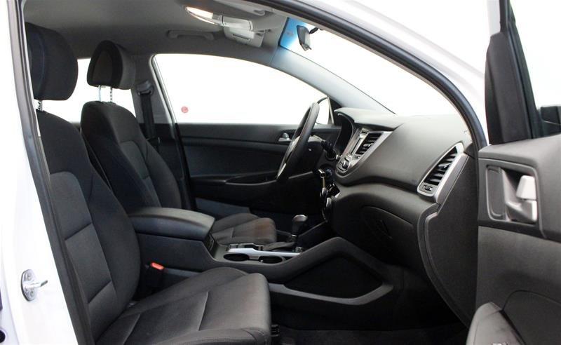 2018 Hyundai Tucson AWD 2.0L Base in Regina, Saskatchewan - 15 - w1024h768px