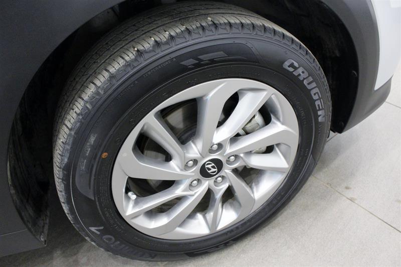 2018 Hyundai Tucson AWD 2.0L SE in Regina, Saskatchewan - 18 - w1024h768px