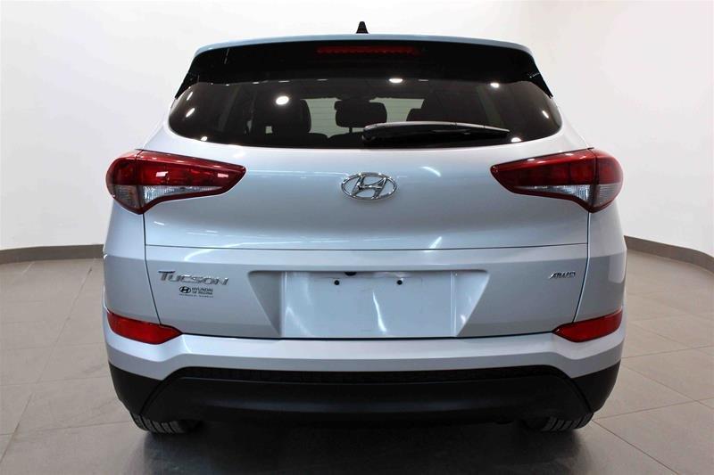2018 Hyundai Tucson AWD 2.0L SE in Regina, Saskatchewan - 20 - w1024h768px