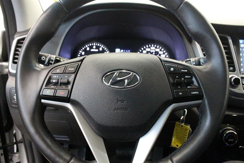 2018 Hyundai Tucson AWD 2.0L SE in Regina, Saskatchewan - 6 - w1024h768px