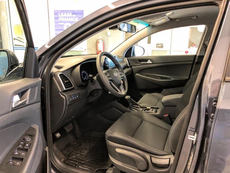 2019 Hyundai Tucson FWD 2.0L Preferred in Regina, Saskatchewan - 5 - w1024h768px
