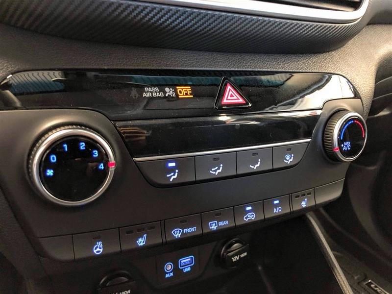 2019 Hyundai Tucson FWD 2.0L Preferred in Regina, Saskatchewan - 10 - w1024h768px