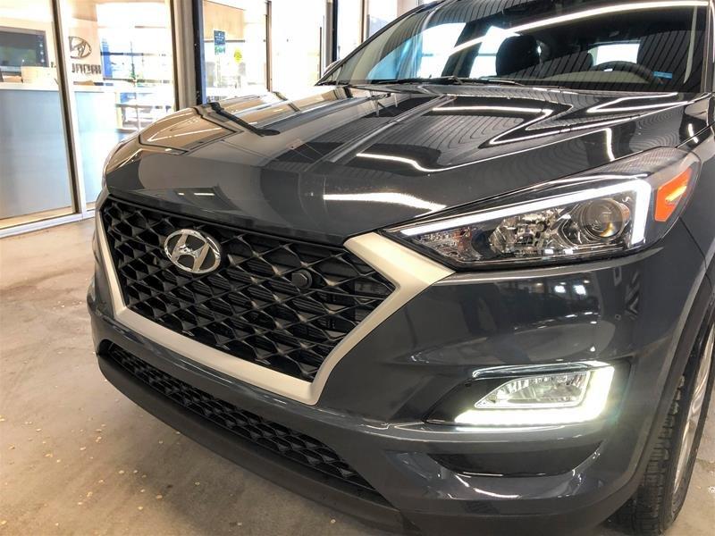 2019 Hyundai Tucson FWD 2.0L Preferred in Regina, Saskatchewan - 15 - w1024h768px