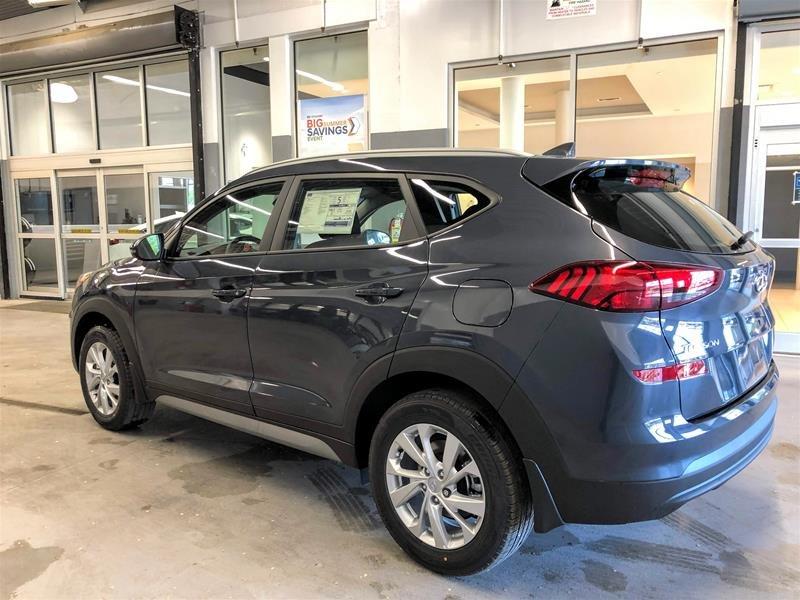 2019 Hyundai Tucson FWD 2.0L Preferred in Regina, Saskatchewan - 4 - w1024h768px