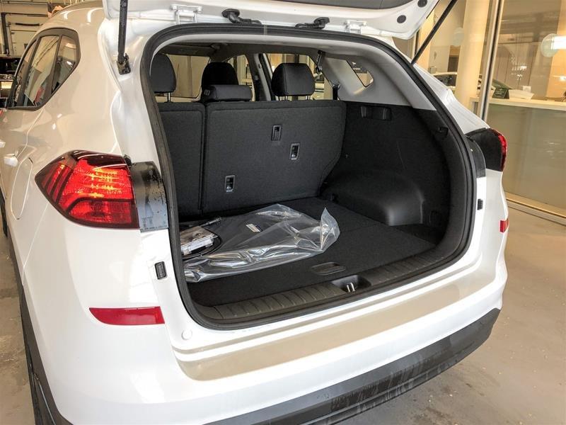 2019 Hyundai Tucson FWD 2.0L Preferred in Regina, Saskatchewan - 12 - w1024h768px