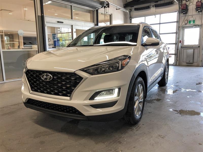 2019 Hyundai Tucson FWD 2.0L Preferred in Regina, Saskatchewan - 1 - w1024h768px