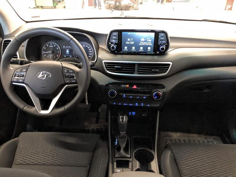 2019 Hyundai Tucson FWD 2.0L Preferred in Regina, Saskatchewan - 7 - w1024h768px