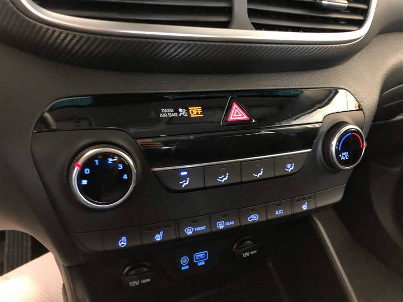 2019 Hyundai Tucson FWD 2.0L Preferred in Regina, Saskatchewan - 9 - w1024h768px