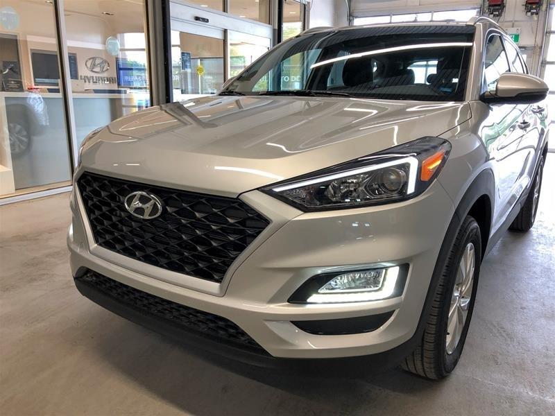 2019 Hyundai Tucson FWD 2.0L Preferred in Regina, Saskatchewan - 14 - w1024h768px