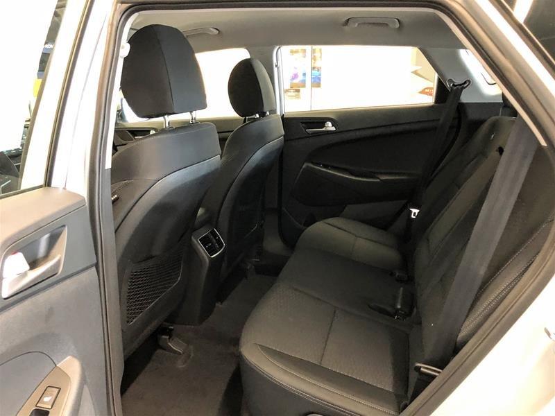 2019 Hyundai Tucson AWD 2.0L Preferred in Regina, Saskatchewan - 11 - w1024h768px