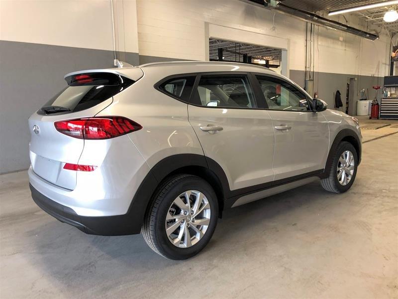 2019 Hyundai Tucson AWD 2.0L Preferred in Regina, Saskatchewan - 3 - w1024h768px