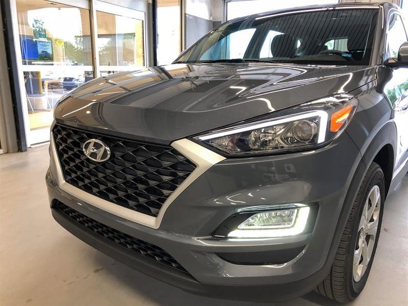 2019 Hyundai Tucson AWD 2.0L Essential Safety Package in Regina, Saskatchewan - 15 - w1024h768px
